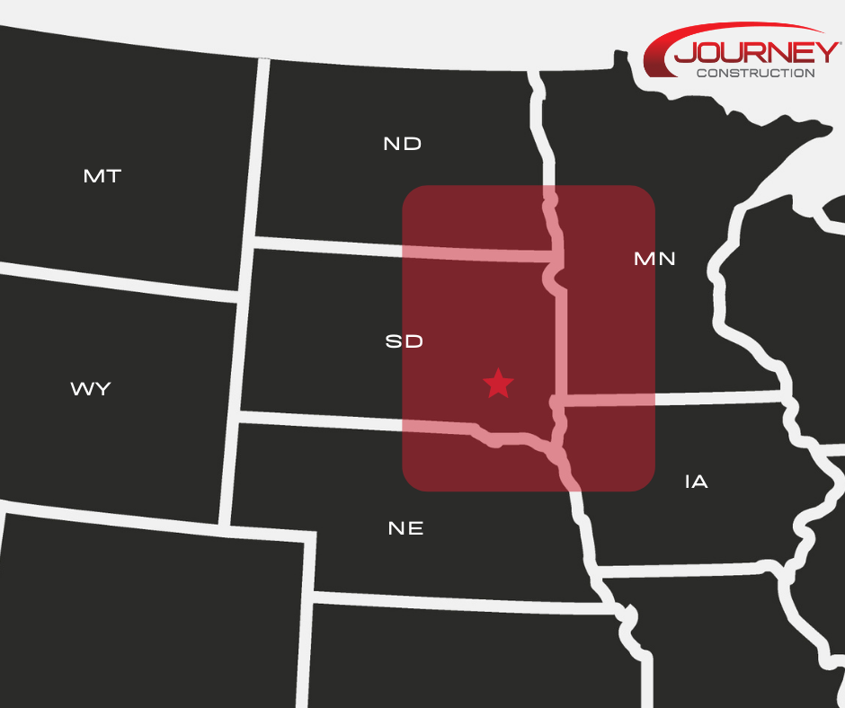 JC Coverage Map
