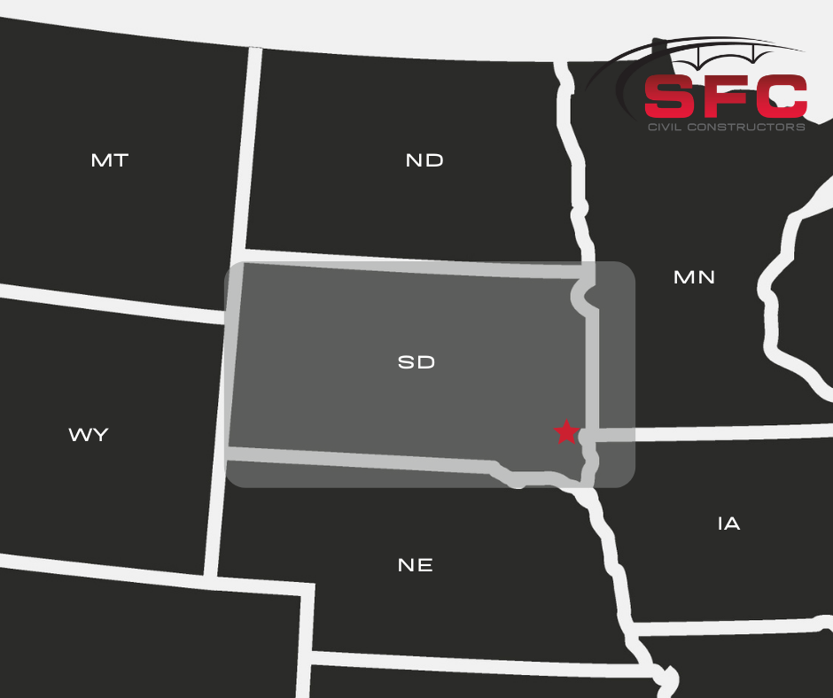 SFC Coverage Map