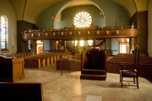 First Congregational Featured